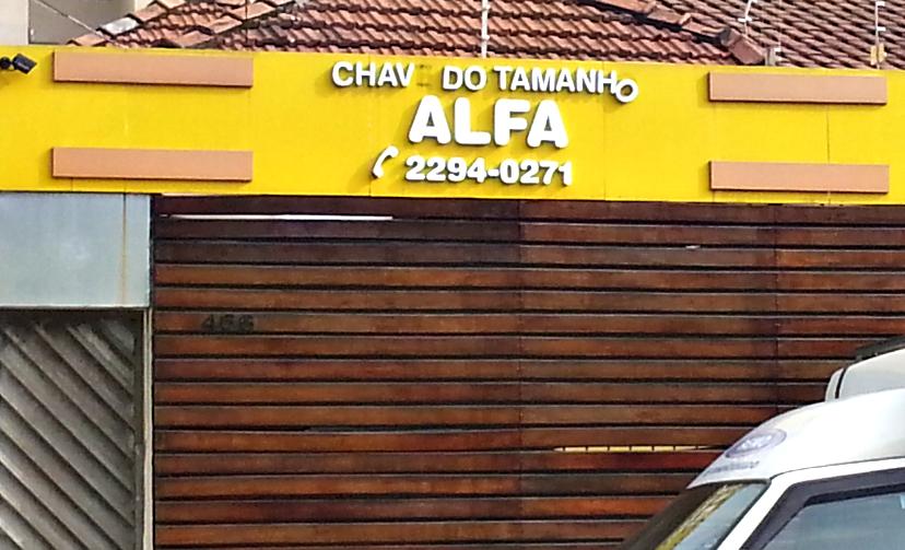 86b66532d Chave do Tamanho – Escola Infantil e Berçário- Tatuapé